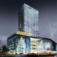 联盛国际商业广场