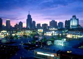宁波天一广场