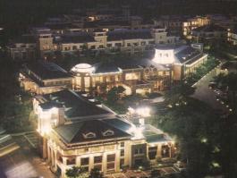 中海·雍城世家