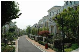 中海·东湖观邸