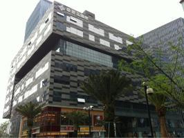 桑德兹商务大厦