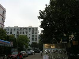龙成翠柏小区
