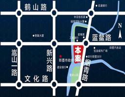 华通金融中心