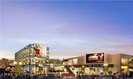 人民路商业广场
