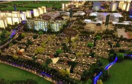 绿城理想之城·留香园