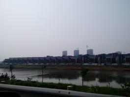 嶺海尚溪地