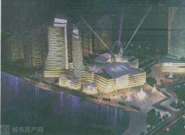 太平洋梦时代广场