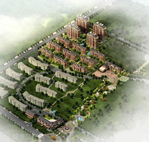 国信雍翠湾