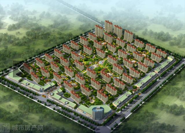 奥润·千熙之城