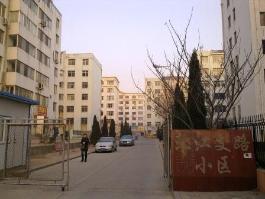 北江支路小区