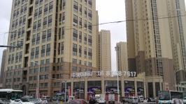 中海国际广场