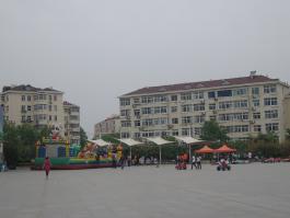 海琴购物广场