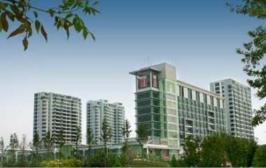 盈园国际公寓