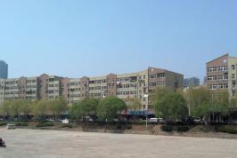 玉峰九水路小区