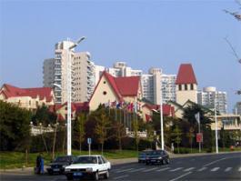 海景花园大酒店