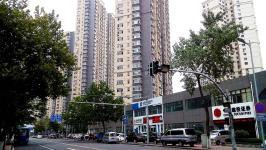 云南路·新街小区