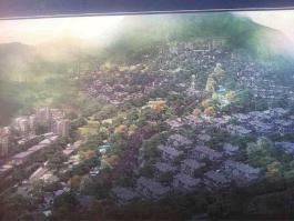万科青岛小镇