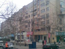 河南庄小区