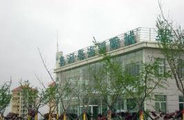 奥润·馨海国际城