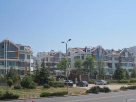 爱琴海公寓