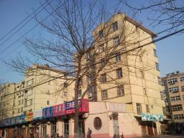 徐州路小区
