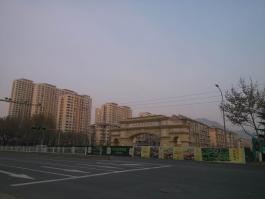 上王埠花园社区
