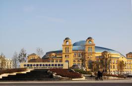 港中旅海泉湾公馆