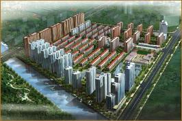 东方明珠城