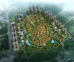 三祺·长岛花园