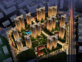 泉南·国际新城