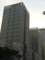 泉州浦西万达广场
