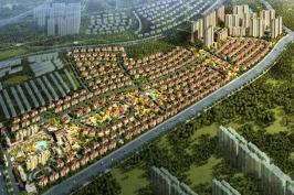 曲靖碧桂园