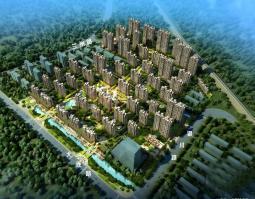 安泰·华信未来城