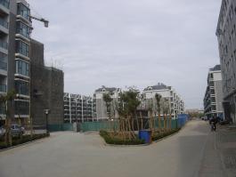 风景水岸花园