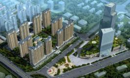 蓝天·尚东区