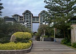 兰海花园蓝波湾