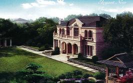 东郊罗兰别墅