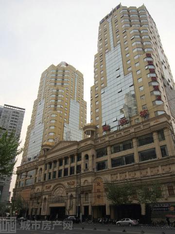 飞雕商务大厦