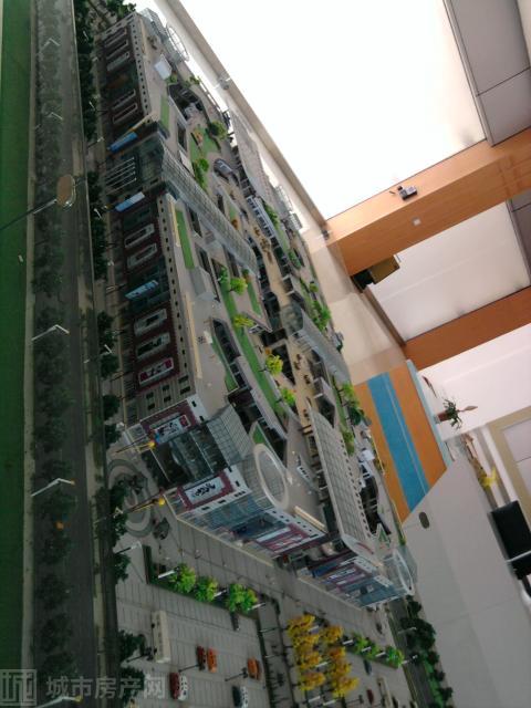 上海南桥国际商业广场