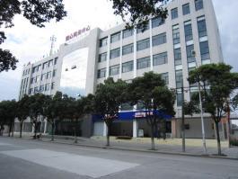 上海懿心商务中心