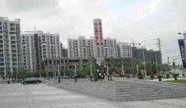 江桥万达商业广场