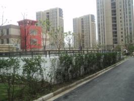 绿地新江桥城