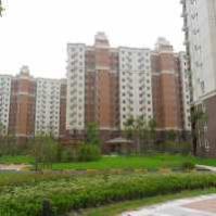 中虹家园位于安阁苑西北方