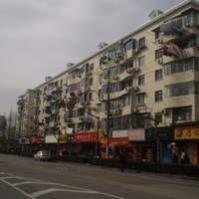 金杨新村二街坊