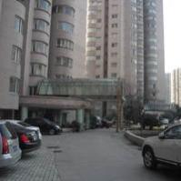 金桥酒店公寓