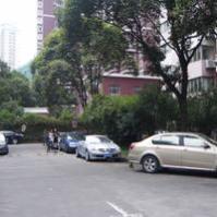大众汽车公寓