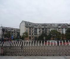 金桥湾清水苑
