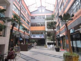 中华1912创意产业园