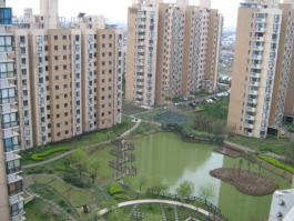 富浩·河滨花园