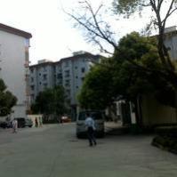 东陆新村六街坊